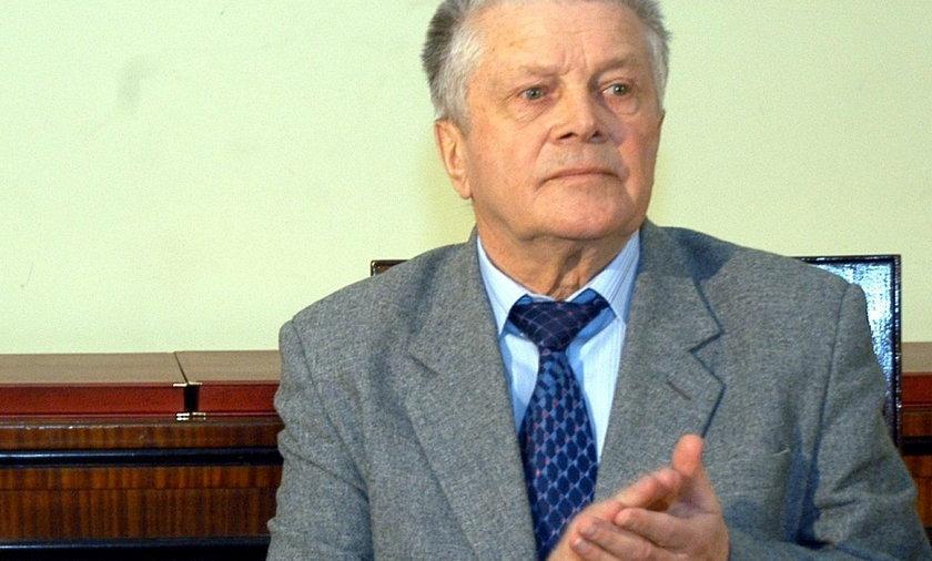Zbigniew Domino syberiada polska