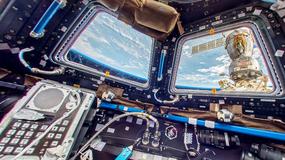 Ziemia to za mało? W Google Street View możesz zobaczyć Międzynarodową Stację Kosmiczną