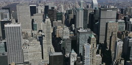 Znów próbowano ataku na Nowy Jork!