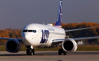 Nowe kłopoty Boeinga nie dotkną polskich przewoźników