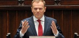 Miliard na pensje urzędników Tuska!