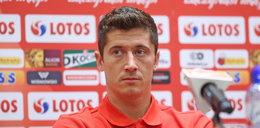 Lewandowski ostro o meczu z Niemcami!