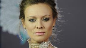 Magdalena Boczarska w stroju kąpielowym. Tak aktorka wraca do formy sprzed ciąży