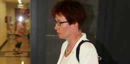 Żona o Kurskim: Mój mąż to tchórz i szantażysta