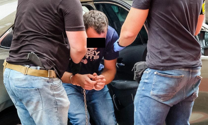 Kierowca autobusu rozjechał 19-latke w Katowicach. Wyniki badań toksykologicznych