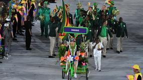 Rio 2016: olimpijczycy z Zimbabwe za słabe występy trafili do aresztu