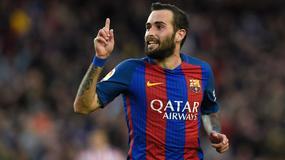 Aleix Vidal zostanie w Barcelonie?