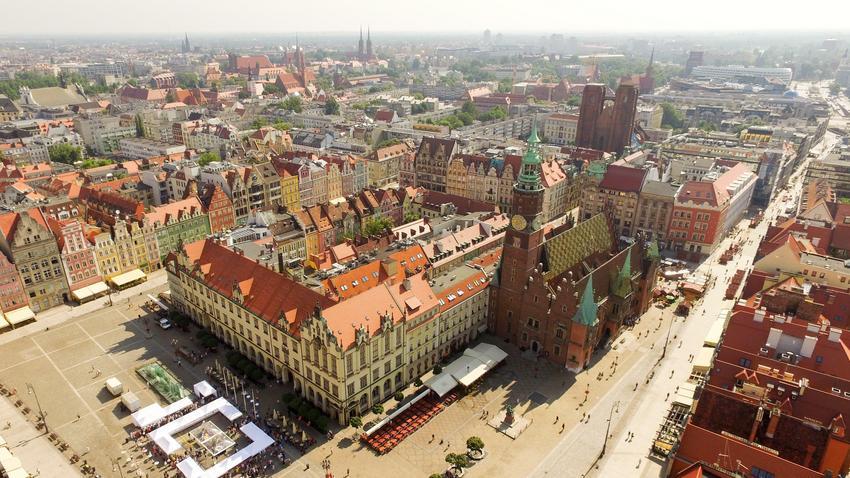Pogoda Wrocław Na Dziś Prognoza Pogody 2018 08 09