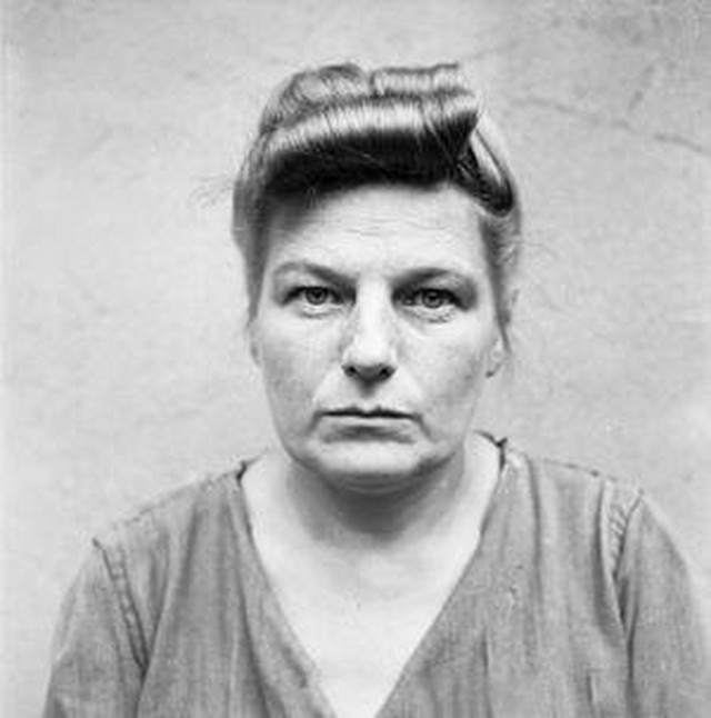 Herta Elert