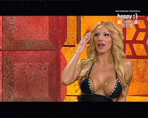 Nestorović: Barbika koja se prostituiše krije se iza manekena