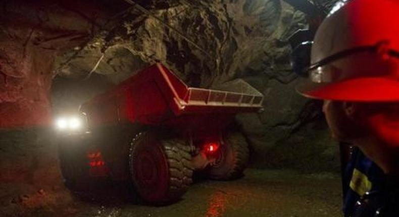 Zambia warns Chinese copper miner CNMC over job losses