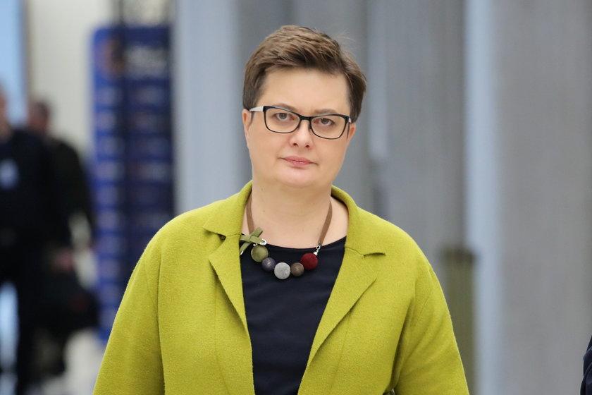 Katarzyna Lubnauer - Koalicja Obywatelska