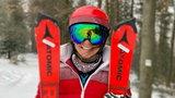 Specjalistka od slalomu kombinowała najlepiej