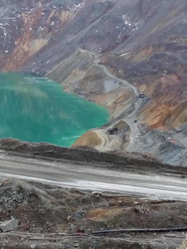 Rudnik u Majdanpeku
