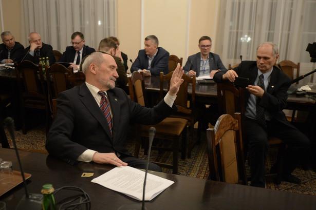Wcześniej komisja przyjęła większość poprawek o charakterze redakcyjnym, zgłoszonych przez sejmowe Biuro Legislacyjne.