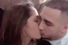 NEDAVNO JE RASKINUO VERIDBU Milena Ćeranić u vezi sa popularnim pevačem, osvanuo snimak na kom se ljube