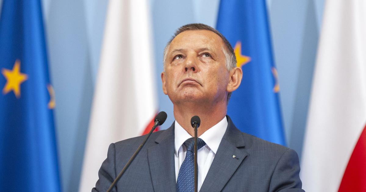 Marian Banaś nadal na stanowisku szefa Najwyższej Izby ...