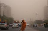 indija zagađenje nju delhi
