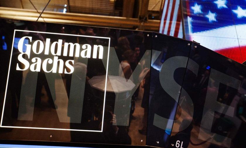 GOLDMAN SACHS-ANNUAL MEETING/