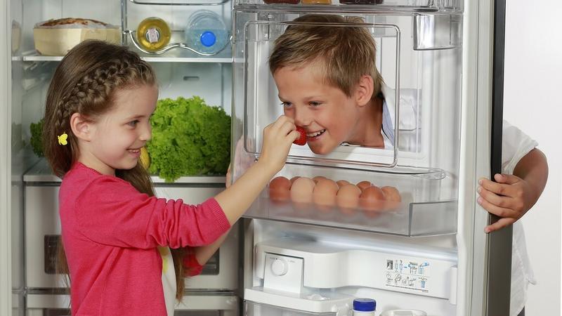 Inteligentne lodówki LG z funkcjami Smart Diagnosis oraz Door-in-Door