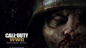 Call of Duty: WWII - akcja trybu zombie będzie toczyć się w Polsce?