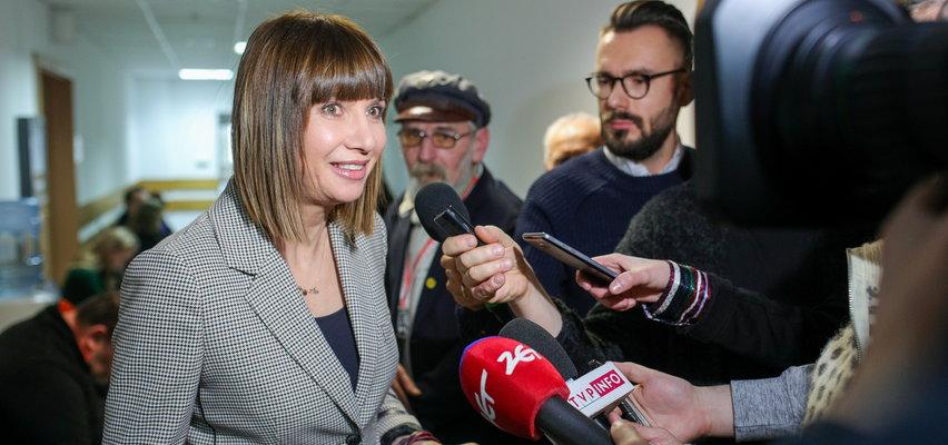Grażyna Wolszczak wygrała z państwem! Czy teraz sądy zostaną zalane pozwami z powodu smogu?