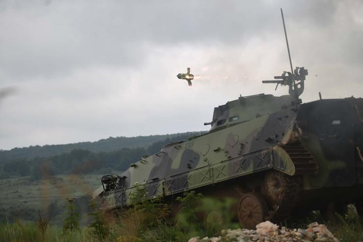 Vojska Srbije, Žene, Maljutke, Pasuljanske livade