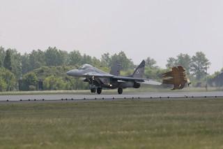 Jest śledztwo ws. katastrofy MiG-29