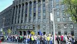 """""""POŠTA POŠTARIMA, STRANKE POLITIČARIMA"""" Radnici """"Pošta"""" protestovali, a najveći problem je DIREKTORKA"""