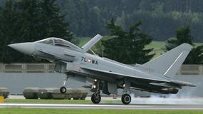 Resort obrony Austrii żąda sprawy karnej przeciw Airbusowi