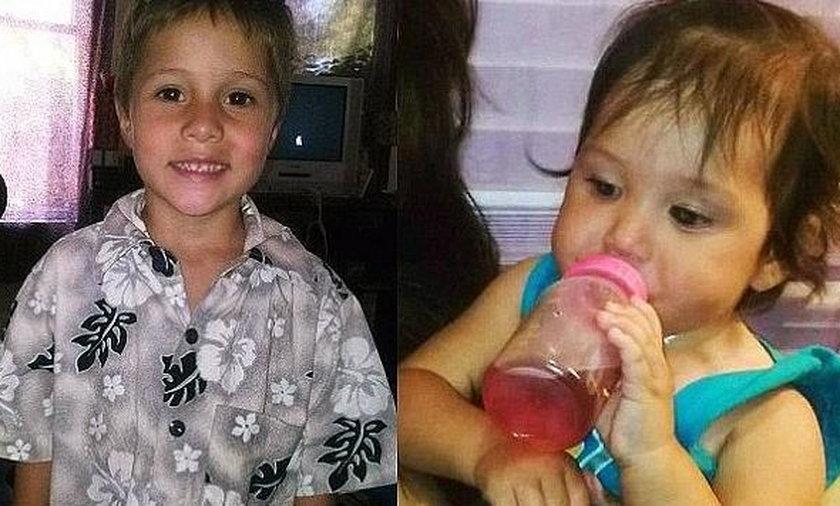Zamordowała dzieci brata, pomógł jej młodociany kochanek