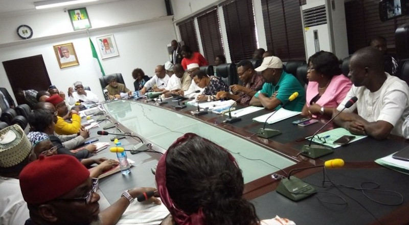 Ahead of meeting with INEC, ASUU says strike won't be called off if demands are not met