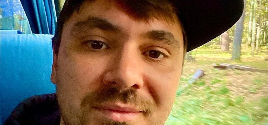 Daniel Martyniuk wrócił do imprezowania? To zdjęcie może zaniepokoić jego rodziców