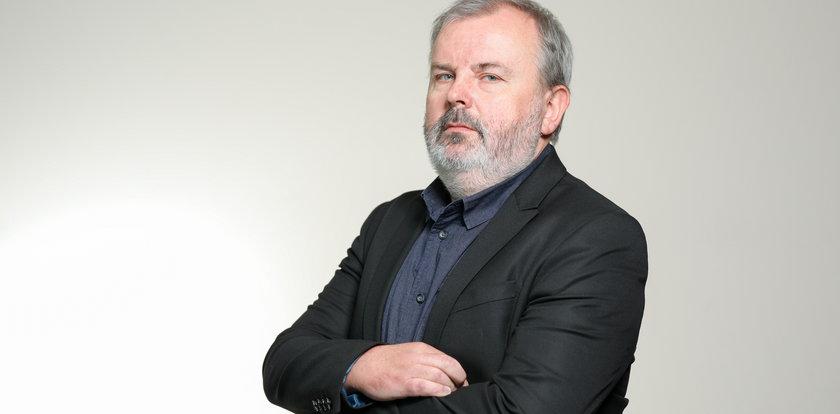 Romuald Kiedrzyński: no i skończyło się janosikowanie