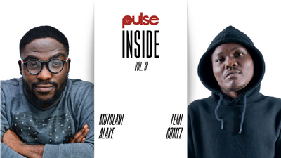 Temi Gomez: How we manage BBNaija 2020 Laycon's affairs in the real world [Inside by Pulse]