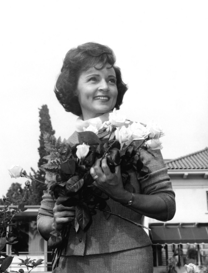 Betty White (1963)