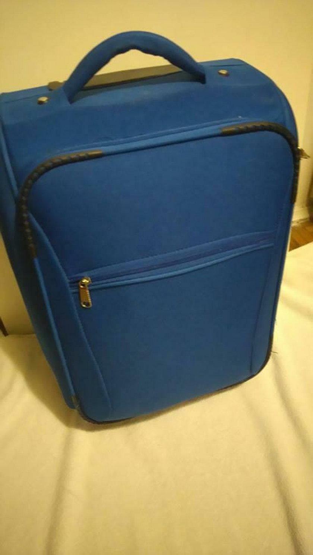 Podmieniony bagaż w Polskim Busie