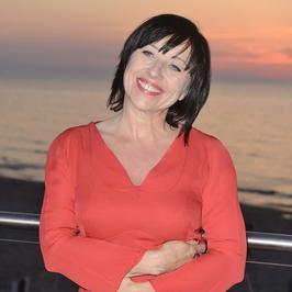 Hanna Śleszyńska: z uśmiechem jest łatwiej żyć