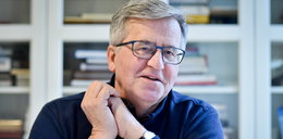 Bronisław Komorowski wróci do polityki. Ma odważny plan