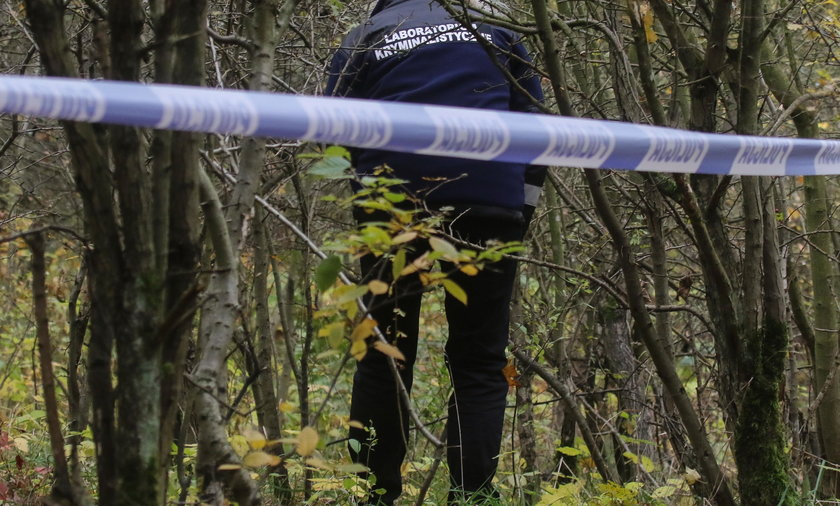 Śląsk: Zwłoki noworodka w rzece. Policja szuka matki dziecka