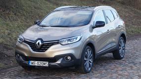 Renault Kadjar 1.6 dCI - rozsądek zwycięża | TEST