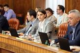 Vlada Srbije sednica