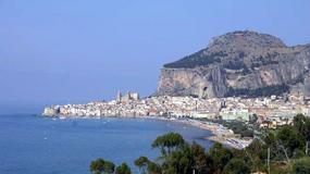Włochy - Sycylia - Cefalu