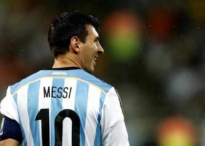 Leo Messi Biografia Sylwetka Fc Barcelona Reprezentacja