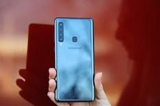 Samsung Glaxy A9