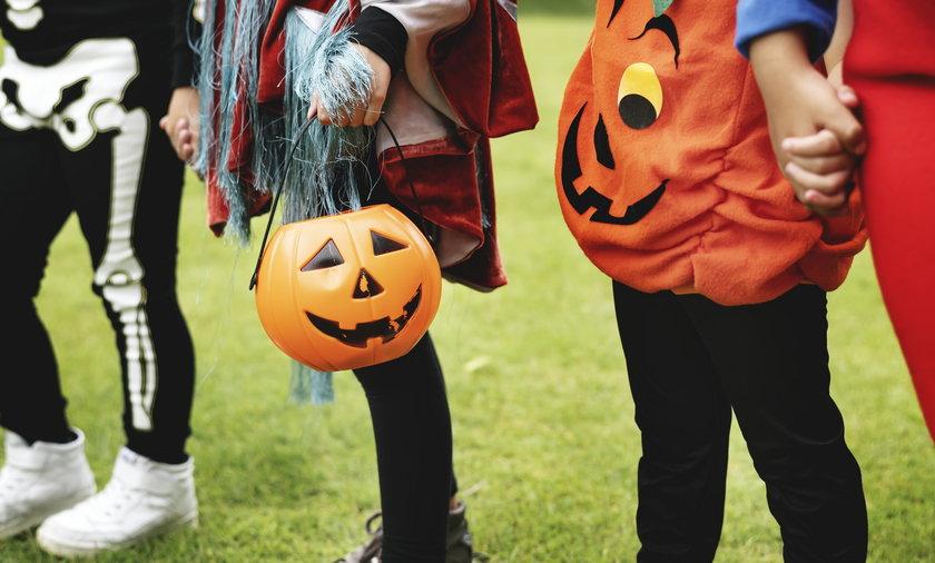 """Rokietnica: katecheta o dzieciach w Halloween: """"sakramentalne dziwki"""""""