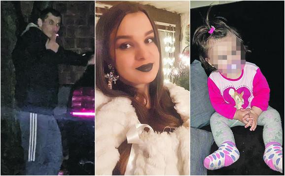 Goranu Petroviću sudi se zbog ubistva supruge Jovane Ivanović i njene majke, kao i zbog ranjavanja ćerkice