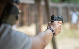 Dożywocie za zabicie instruktora na strzelnicy w Chorzowie