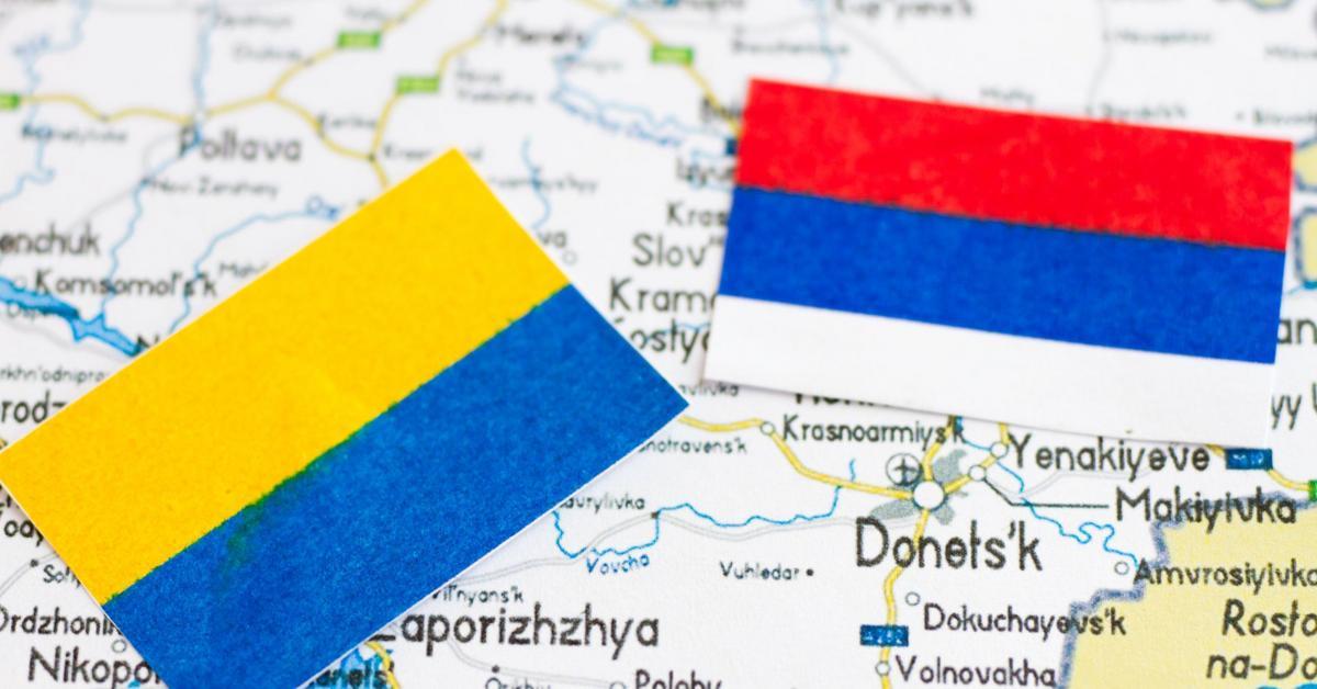 Ukraina Ostrzega Rosja Zwieksza Liczebnosc Wojsk Przy Naszej Granicy Forsal Pl