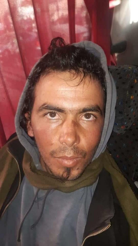Oprawca z ISIS